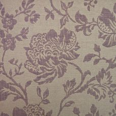 Lilac Chenille Upholstery Fabric - Allegra 2689