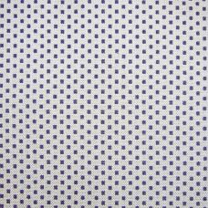 Myrtle Bloom Flat Weave Upholstery Fabric - Galileo 3025