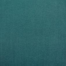 Teal Chenille Upholstery Fabric - Luna 2500