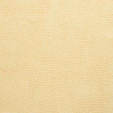 Whisky Cream Faux Leather Upholstery Fabric - Ancona 1547