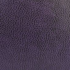 Purple Faux Leather Upholstery Fabric - Ancona 1548