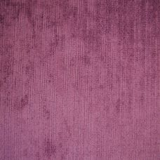 Mulberry  Velvet Upholstery Fabric - Assisi 2027