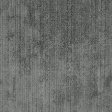 Graphite Grey Velvet Upholstery Fabric - Assisi 2033