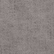 Nickel Velvet Upholstery Fabric - Capri 1568