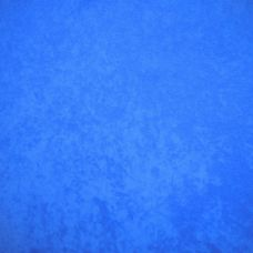 Royal Blue Velvet Upholstery Fabric - Cascada 2384