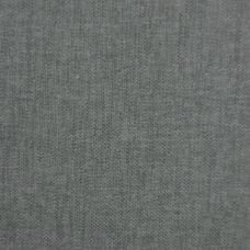 Steel Grey Chenille Upholstery Fabric - Catania 2240