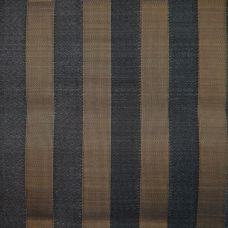 Black and Gold  Upholstery Fabric - Cavallo 1979
