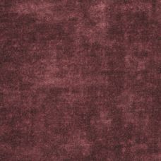 Wine Velvet Upholstery Fabric - Cortina 1659