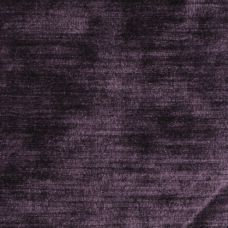 Purple Velvet Upholstery Fabric - Cortina 1661