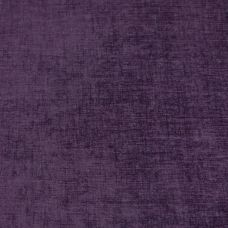 Purple Chenille Upholstery Fabric - Parma 1838