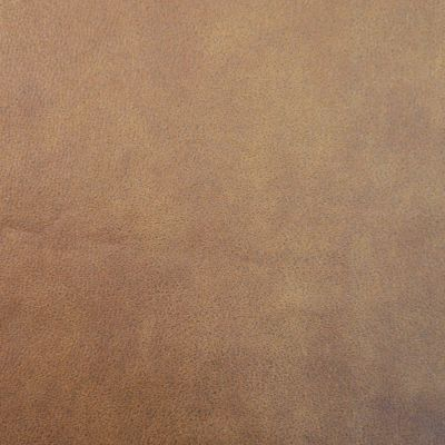 English Tan Faux Nubuck Upholstery Fabric - Nabucco 2716
