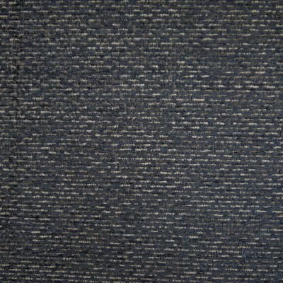 Whitby Jet Chenille Upholstery Fabric - Genoa 3014