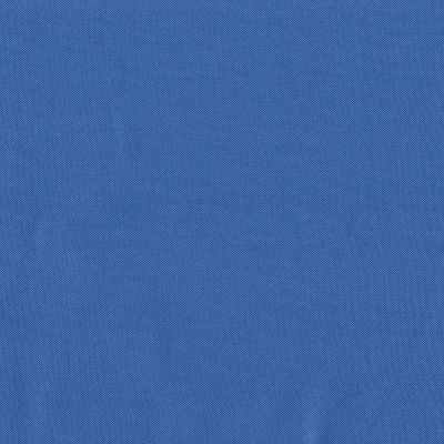 Marina Blue Flat Weave Upholstery Fabric - Alfresco 3526