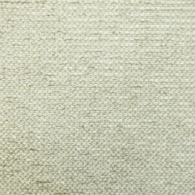 Silver Chenille Upholstery Fabric - Apulia 2678
