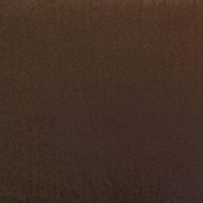 Roasted Cocoa Velvet Upholstery Fabric - Passione 3176