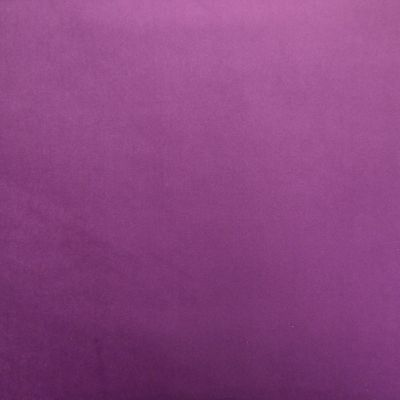 Byzantine Purple Velvet Upholstery Fabric - Passione 3193