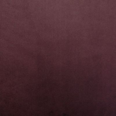 Deep Space Purple Velvet Upholstery Fabric - Passione 3194