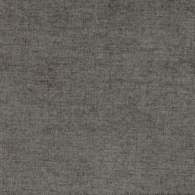 Gopher Grey Flat Weave Upholstery Fabric - Supremo 3549