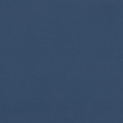 Blue Suede Shoes Faux Suede Upholstery Fabric - Destino 3345
