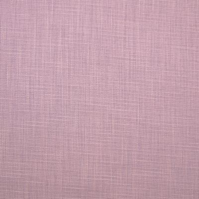Pastel Pink Chenille Upholstery Fabric - Enzo 1692
