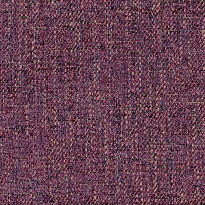 Mulled Wine Chenille Upholstery Fabric - Tempo 3507