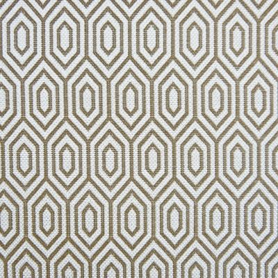 Classic Taupe Flat Weave Upholstery Fabric - Galileo 3018