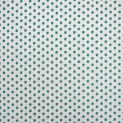 Kingfisher Crown Flat Weave Upholstery Fabric - Galileo 3022