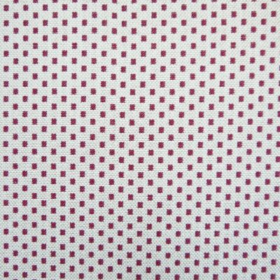 Plum Pudding Flat Weave Upholstery Fabric - Galileo 3028
