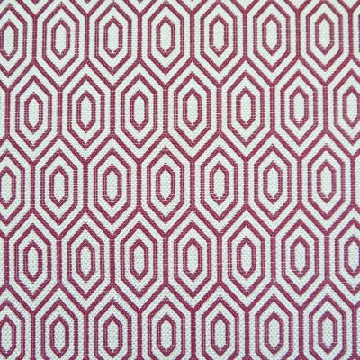 Plum Pudding Flat Weave Upholstery Fabric - Galileo 3030