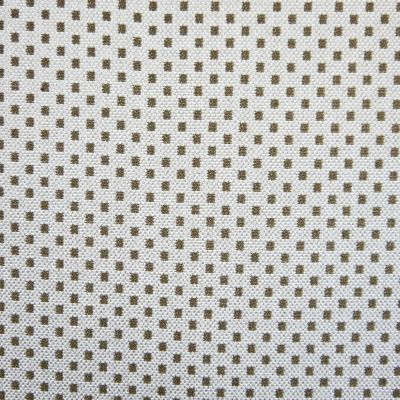 Bison Fur Flat Weave Upholstery Fabric - Galileo 3040