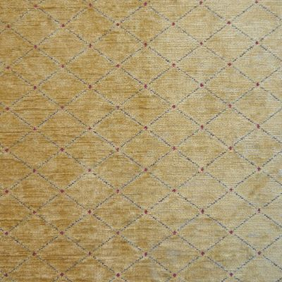 Venetian Gold Chenille Upholstery Fabric - Palazzo 2724