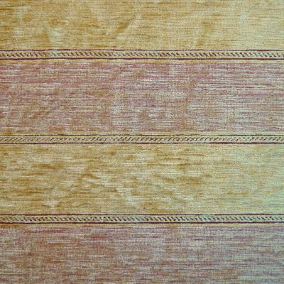 Venetian Gold Chenille Upholstery Fabric - Palazzo 2734