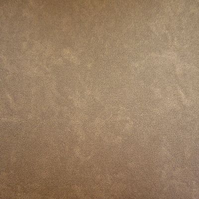 Grated Nutmeg Faux Leather Upholstery Fabric - Turin 2974