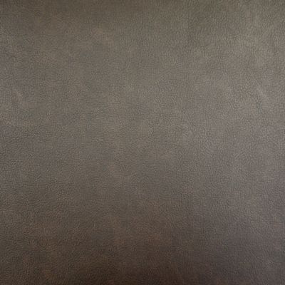 Cocoa Bean Faux Leather Upholstery Fabric - Turin 2978