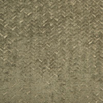 Honey Badger Velvet Upholstery Fabric - Valentino 3856
