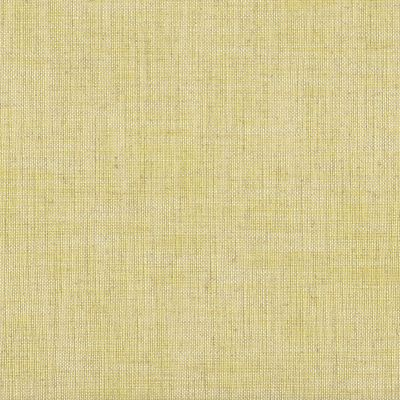 Mellow Yellow Flat Weave Upholstery Fabric - Fresca 3427