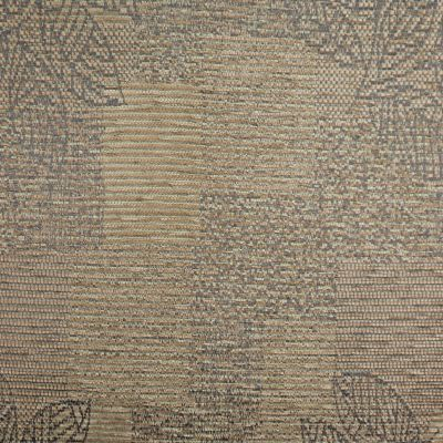Log Basket Chenille Upholstery Fabric - Lucia 3580