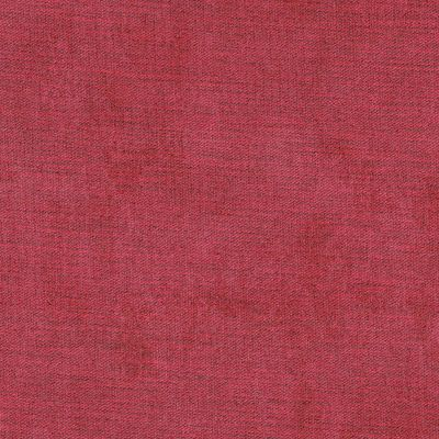 Simply Red Chenille Upholstery Fabric - Sonata 3687