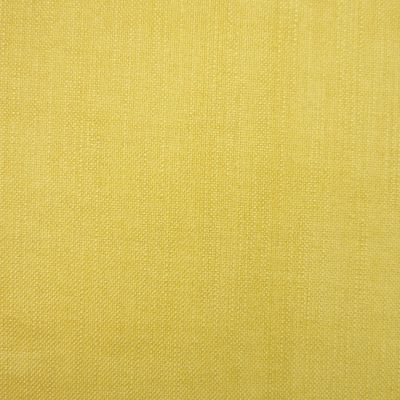 Hot Lemon Chenille Upholstery Fabric - Luna 2490