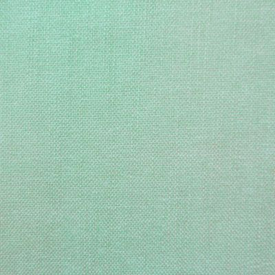 Duck Egg Chenille Upholstery Fabric - Luna 2499