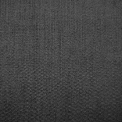 Charcoal Chenille Upholstery Fabric - Luna 2504