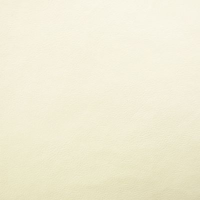 Bone China Faux Leather Upholstery Fabric - Monza 3205