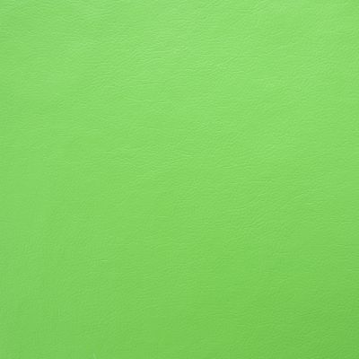 Harlequin Green Faux Leather Upholstery Fabric - Monza 3214