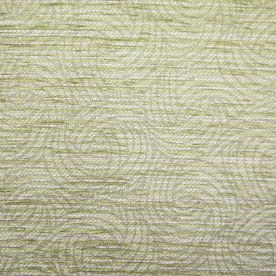 Banks of Green Willow Chenille Upholstery Fabric - Monopoli 2942