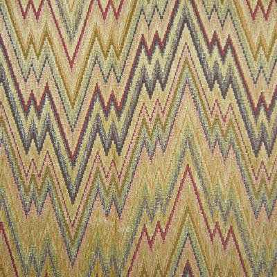 Manuka Honey Chenille Upholstery Fabric - Castello 3106
