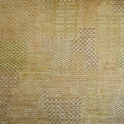 Manuka Honey Chenille Upholstery Fabric - Castello 3114