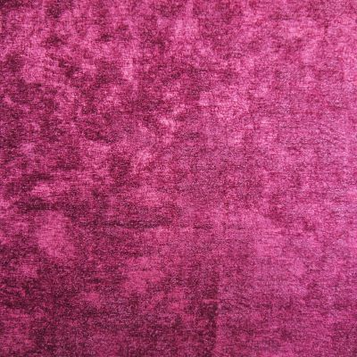 Berry Compote Chenille Upholstery Fabric - Opera 3134