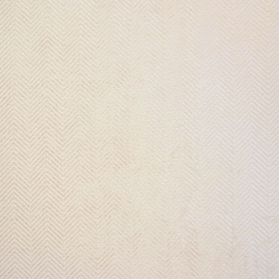 Travertine Cream Velvet Upholstery Fabric - Zola 2803