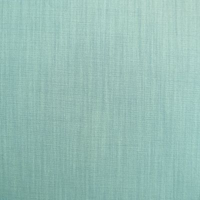 Turquoise Mist Cotton Upholstery Fabric - Pastello 2898