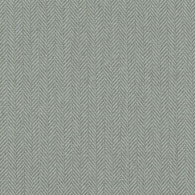 Suiting Grey Flat Weave Upholstery Fabric - Pizzicato 3244